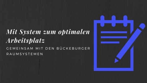 Modularen Hallenbüros |Bückeburger Raumsysteme
