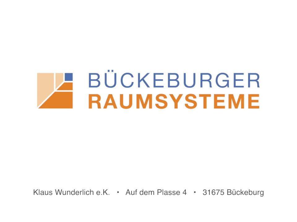 Bückeburger Raumsysteme | Meisterbüros | Trennwandsystem | modulare Hallenbüros